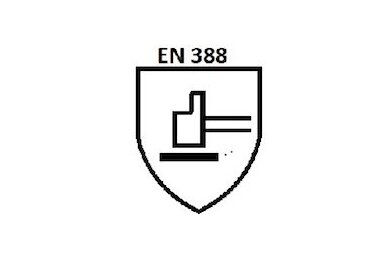 Pirštinės 58-128 Alphatec 9