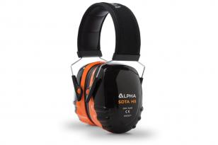 Apsauginės ausinės H5
