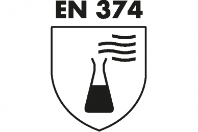 Pirštinės 87-900 Alphatec 6