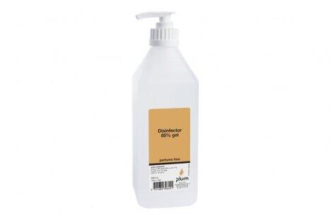 Rankų dezinfekcinis gelis, 600 ml