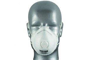 Respiratorius P2V FFP2 (pakuotė 12 vnt)