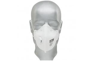 Respiratorius P3V FFP3 (pakuotė 12 vnt)