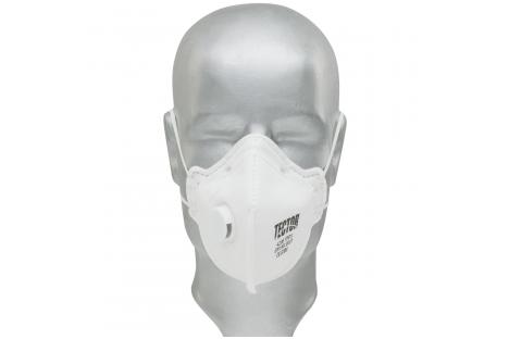 Respiratorius P3V FFP3